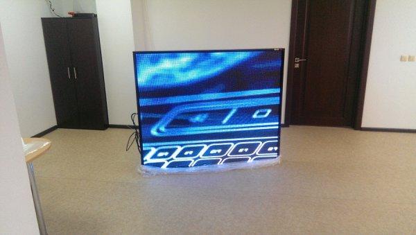 Светодиодный мини видео экран