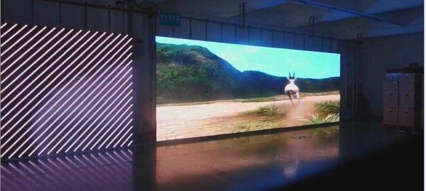 видео стена светодиодный экран