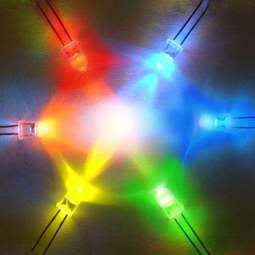 Преимущества светодиодных строк и экранов LEDEX